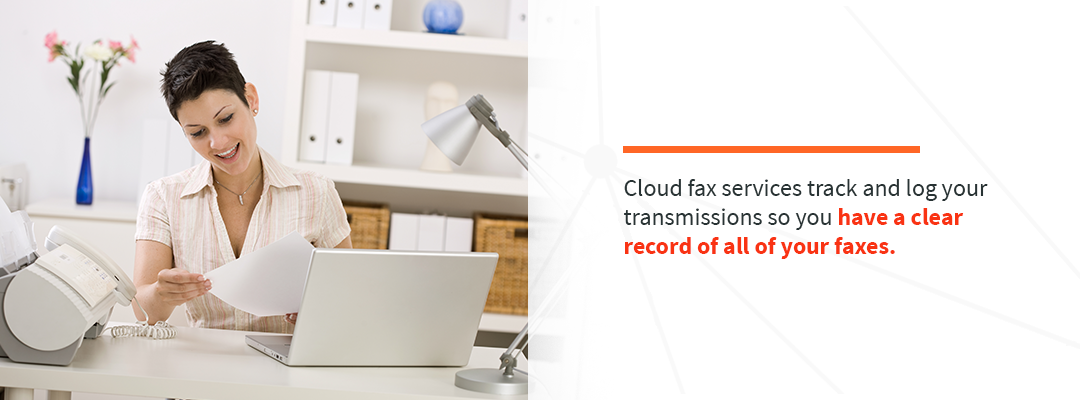 Secure Cloud Faxing for Insurance Companies