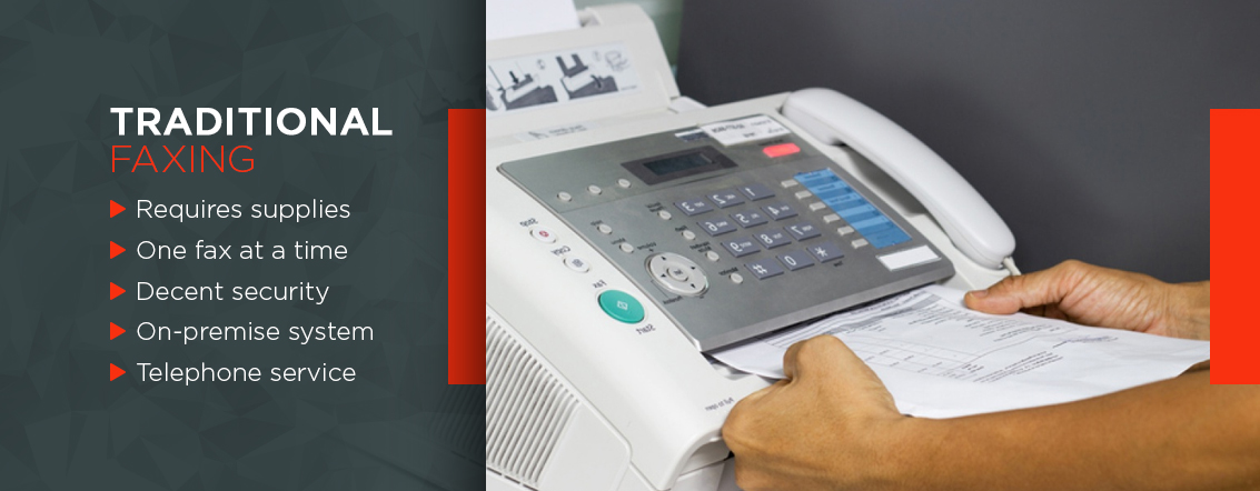How to Cut Costs with Electronic Fax Filing
